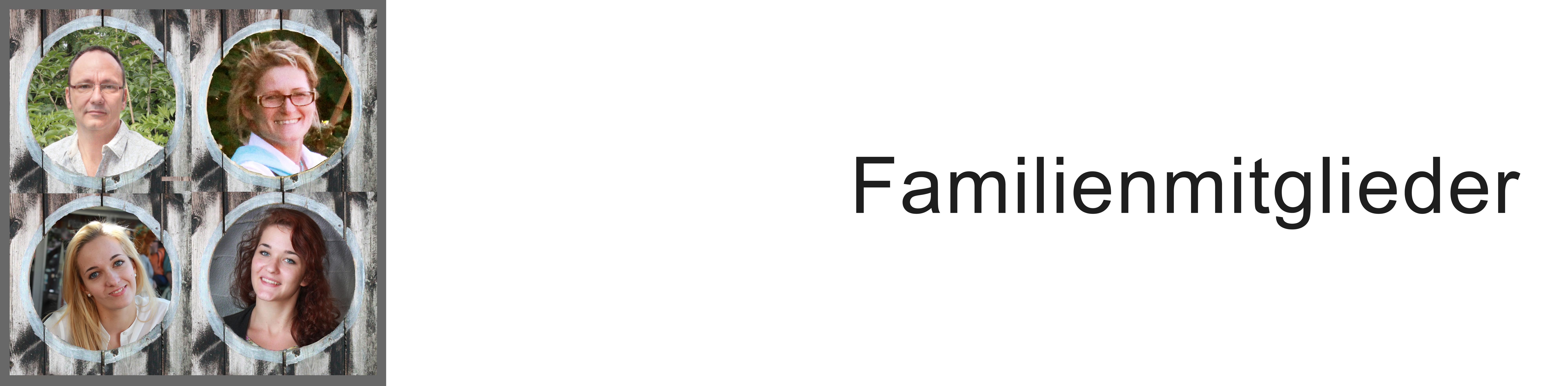 Familienmitglieder - Passwortgeschützt