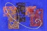 Ewig Vergänglich II   (54 x 79)
