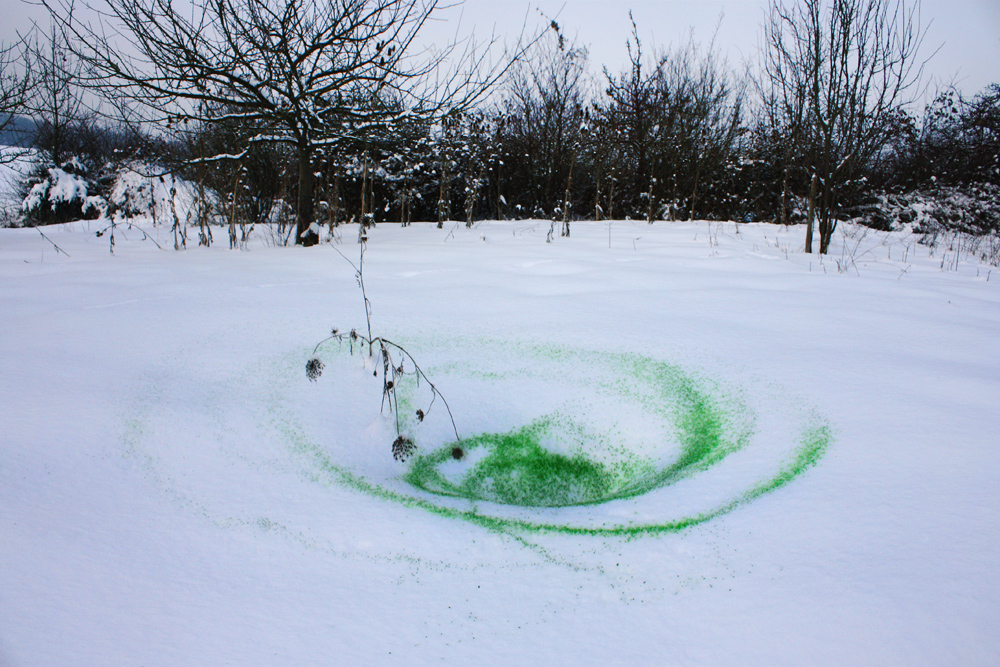 Earth-Twirl